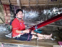 Visit Eco agricultural hill tribes village for visit the Karen Longneck, Palong, Pakayor and Lahu Shibalah
