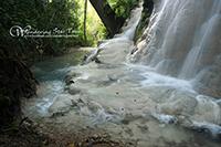 Chiang Dao Cave & Buatong Waterfall