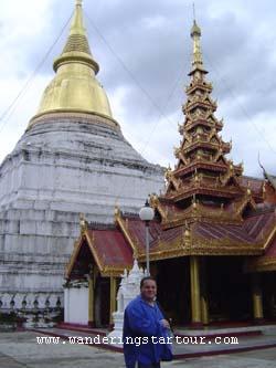 Prakaew Dontao Temple