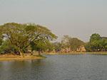 Sukhothai history park