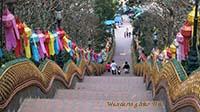306 step Naga Stairs
