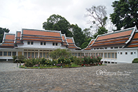 Visit The Phuping Palace, the royal winter residence in Chiang Mai where the Royal family stays during seasonal visits to the people