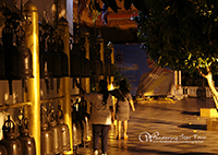 Chiang Mai Twilight (Evening Tour)  Wat Phra That Doi Suthep Temple Tour Chiang Mai Highlight