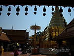 Doi Suthep remains an important sight that first time visitors to Chiang Mai should not miss