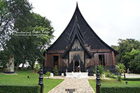 Baan Dam (Black House) in Chiang Rai