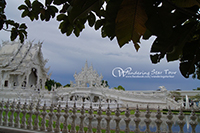 White Temple (Wat Rong Koon)