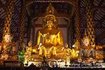 Suan Dok Temple