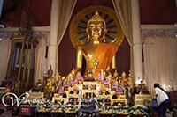 Wat Phrasingh Temple