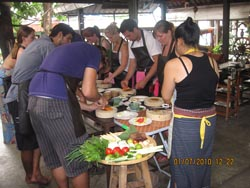 Asia Scenic Thai Cooking School Chiang Mai is not just a cooking school…cook, eat and leave! There are more to look into it
