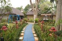 Chiang Khong Teak Garden Riverfront
