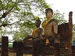 Visit Sukhothai Historical Park & Sri Sanchanalai Historical Park
