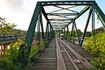 Memorial Bridge (The 2nd world war Japanese Bridge)