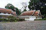 Phuping Palace - A Royal Residence