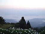 Huay Nam Dang Hill