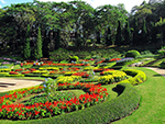 Doi Tung – The Mae Fah Luang Garden, Astoundingly beautiful gardens set among the mountain of Doi Tung""
