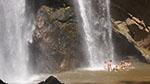 Mokfah water fall