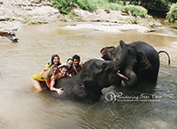 Chiang Mai - Chiang Rai Package Tours - 3 days popular tour in Chiang Mai & Chiang Rai