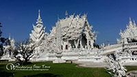 Tour Package 4 days 3 nights Chiang Mai Chiang Rai Highlight Tours