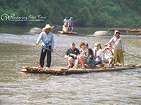 Tour Package 4 days 3 nights Welcome to Chiang Mai & Chiang Rai Tour