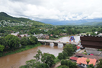 Thaton Area and Kok river