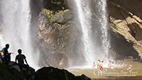 Visit Mokfah water fall