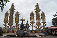 Visit Golden Triangle, the land of three countries meet (Thailand, Myanmar &Laos)