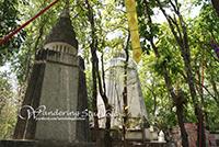Wat Analayo Thipphayaram,