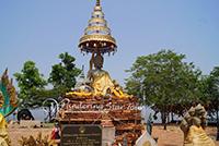 Tilok Aram Temple