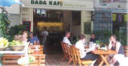 Dada Kafe Healthy Chiang Mai