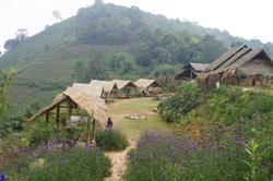 Mon Cham , Royal Project Development Centre