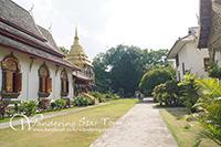 Wat Chiang Maan Temple