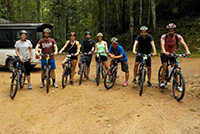 Maesa Valley Hike and Bike